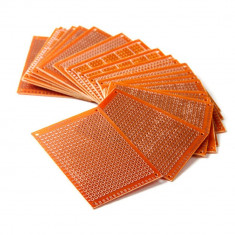 Placa de test PCB 5x7 cm #056