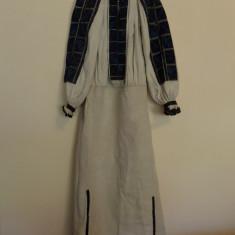 CAMASA POPULARA DIN TINUTUL PADURENILOR - Costum popular