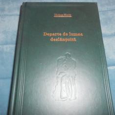 THOMAS HARDY - DEPARTE DE LUMEA DEZLANTUITA - Carte Antologie
