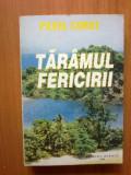 N3 Pavel Corut - Taramul fericirii, 1995