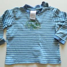 Bluzita, bluza de casa copii, 2-3 ani, Impidimpi. COMANDA MINIMA 30 LEI!, Culoare: Albastru, Unisex