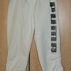 Pantaloni dame 3/4 PUMA - S
