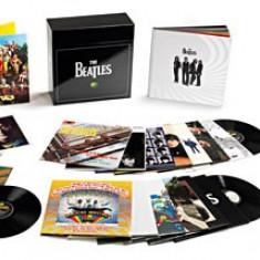 BEATLES THE The Beatles In Stereo boxset 16 LP (vinyl) - Muzica Rock & Roll