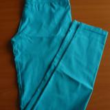 Pantaloni dama - marimea M, Marime: M, Culoare: Din imagine, Trei-sferturi
