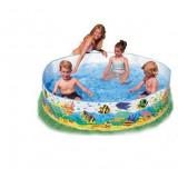 Piscina copii cu pestisori Intex (183x38 cm) ***