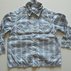 Camasa pentru baieti, marimea 2-4 ani, cu maneca lunga, eleganta, Culoare: Din imagine