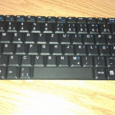 Tastatura Fujitsu Amilo L1310 GER