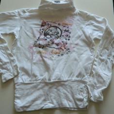 Bluza, bluzita tip helanca, fetite, 7-9 ani, WinK Zanele Wink, ideala colanti