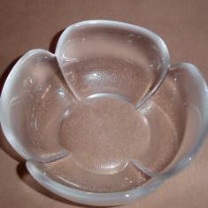Bol mic sticla sau cristal Rosenthal Studio Linie - Bol sticla