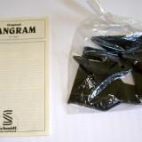 Joc de perspicacitate / logica / matematica distractica Tangram - Jocuri Logica si inteligenta, Unisex