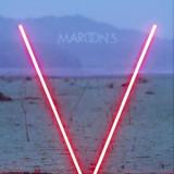 MAROON 5 V (bluray Audio) - Muzica Rock
