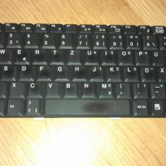 Tastatura Fujitsu Amilo PA 2528 GER - Tastatura laptop Fujitsu Siemens
