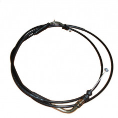 Cablu acceleratie GY6 cu placuta - 1.90 m - Nou cu factura ! - Cablu Acceleratie Moto