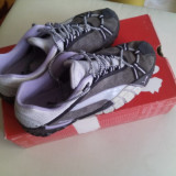 Pantofi de sport Puma nr 38, 5 - Adidasi dama Puma, Culoare: Gri