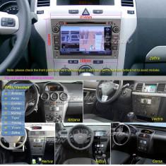 Navigatie ES7060P OPEL - Navigatie auto, Bmw