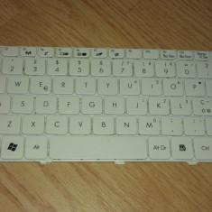 Tastatura Packard Bell PAV 70 alba Ita