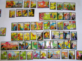 Lot card-uri Plasma Zero