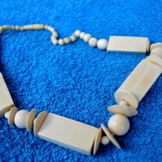 Colier dama din FILDES-adus din Africa - 55 cm