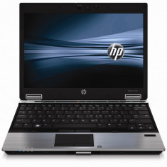 LAPTOP SECOND HAND HP ELITEBOOK 2540P CORE i5 M540M 2.53GHZ/4GB/250GB - Laptop HP, Diagonala ecran: 12, Intel Core i5, Fara sistem operare