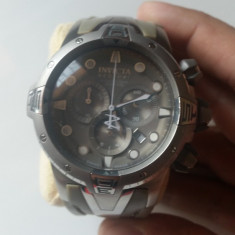 Invicta 0646 reserve sea excursion chronograph - Ceas barbatesc