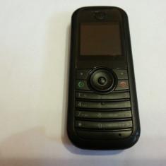 Motorola W205 - 49 lei - Telefon Motorola, Negru, Nu se aplica, Fara procesor