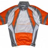 Tricou bicicleta ciclism CRANE impecabil (M) cod-171472 - Echipament Ciclism, Tricouri