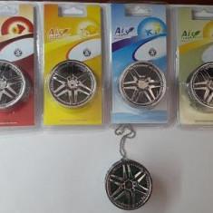 Odorizant/parfum auto cu gel - Odorizant Auto