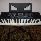orga electronica-Yamaha PSR220