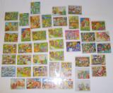 Lot puzzle Ferrero