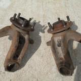 Fuzete fata cu rulmenti si senzori ABS Ford Mondeo mk3 2.0 diesel