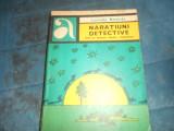LEONIDA NEAMTU - NARATIUNI DETECTIVE