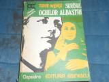 TUDOR NEGOITA - SURASUL OCHILOR ALBASTRI