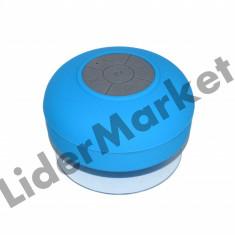 Boxa portabila bluetooth pentru dus Dotzila - rezistenta la apa, Conectivitate bluetooth: 1