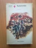 g4 SALAMMBO - Gustave Flaubert