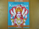 Karma  Yoga Swami Vivekananda Bucuresti 1999