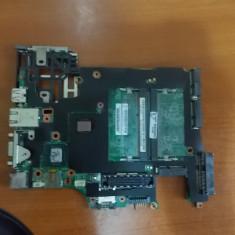 Placa de baza laptop Ibm Lenovo ThinkPad X200s cu PROCESOR, DDR 3, Contine procesor