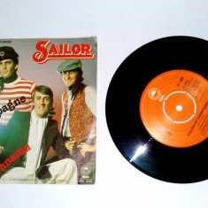 Disc vinil, vinyl, lp Sailor - 1975 Epic - Muzica Pop emi records