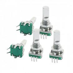 Encoder Rotativ cu buton EC11 20mm - Potentiometru