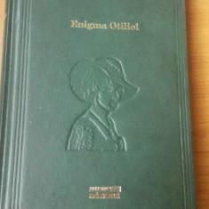 Enigma Otiliei - George Calinescu - Roman