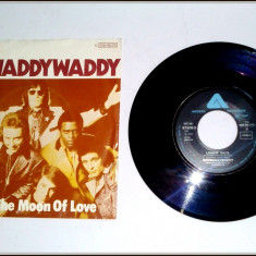 Disc vinil, vinyl, lp Showaddywaddy - 1976 - EMI - Muzica Pop emi records