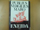 Eneida Virgiliu Cluj Napoca 1979