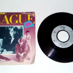 Disc vinil, vinyl, lp The Human League - Virgin - 1981 - Muzica Pop emi records