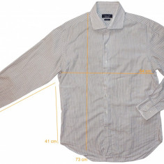 Camasa ZARA MAN (L spre M) cod-170029, M/L, Maneca lunga