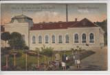 OCNELE    MURESULUI BAILE  DE VARA  SARATE CU ABURI PENTRU  FEMEI CIRCULATA 1926, Printata, Ocna Mures