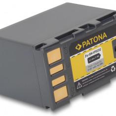PATONA | Acumulator pentru JVC BN-VF823 GZ-MS GZ-HD GZ-MG Serie GR-D 2190mAh - Baterie Aparat foto