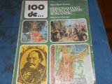 Cumpara ieftin MARIN MATEI POPESCU - 100 DE PERSONALITATII DIN EVUL MEDIU ROMANESC
