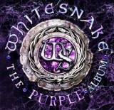 Whitesnake The Purple Album (cd)
