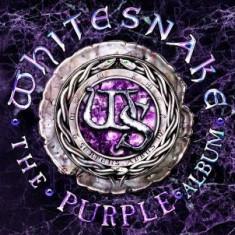 Whitesnake The Purple Album (cd) - Muzica Rock