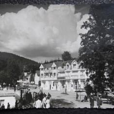 Carte postala - Sovata - Poza excelenta - Carte Postala Bucovina dupa 1918, Necirculata