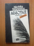E3 Nichita Stanescu - Argotice